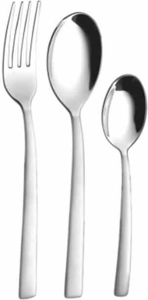Shri & Sam Stainless Steel Cutlery Set