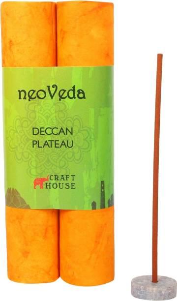 NeoVeda Exotic India - Deccan Plateau Eucalyptus