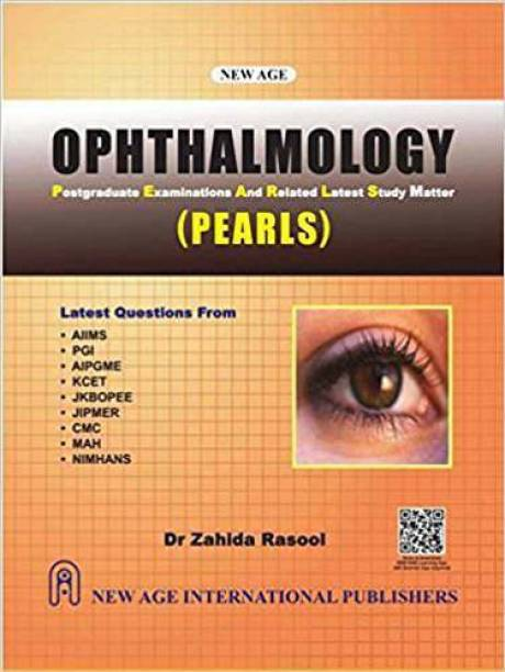Ophthalmology (Pearls)