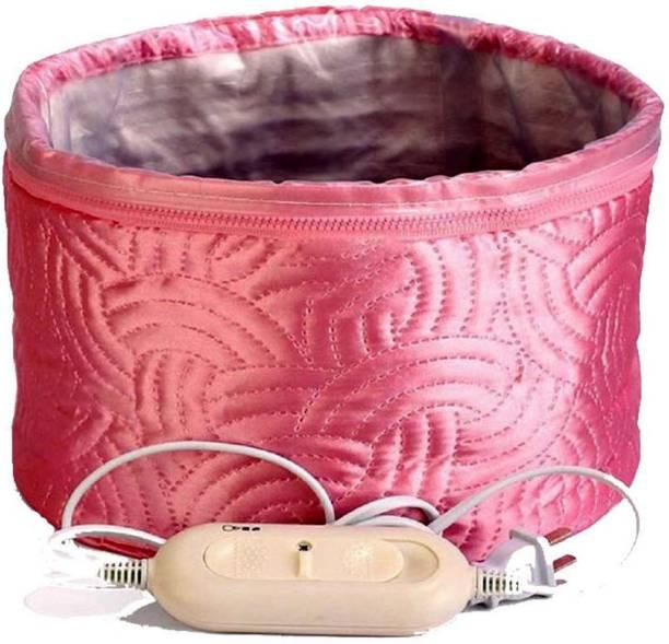 AuraSkin professional hair steamer hair spa cap thermal spa steam cap Hair Steamer Hair Steamer