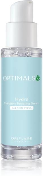 Oriflame OPTIMALS HYDRA MOISTURE BOOSTING SERUM