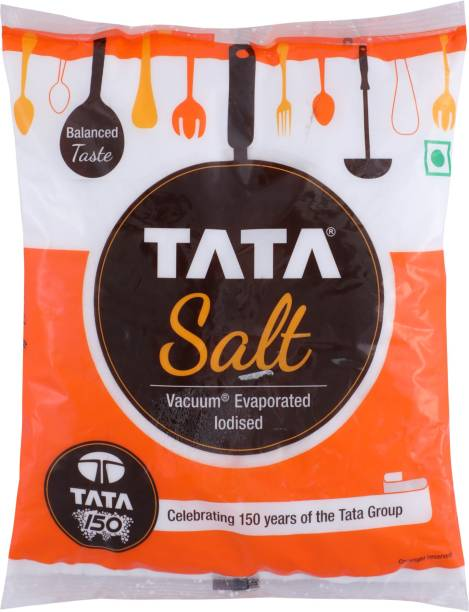 Tata  Iodized Salt