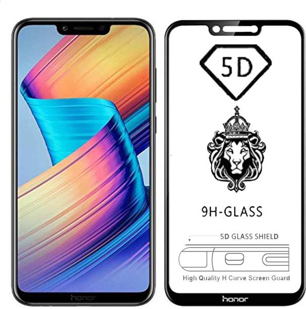 CEDO XPRO Edge To Edge Tempered Glass for Honor Play