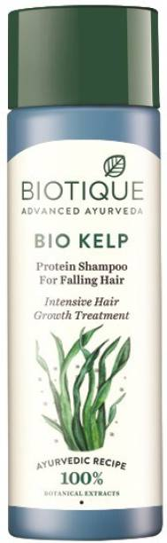 BIOTIQUE Bio Kelp Protein Shampoo For Falling Hair