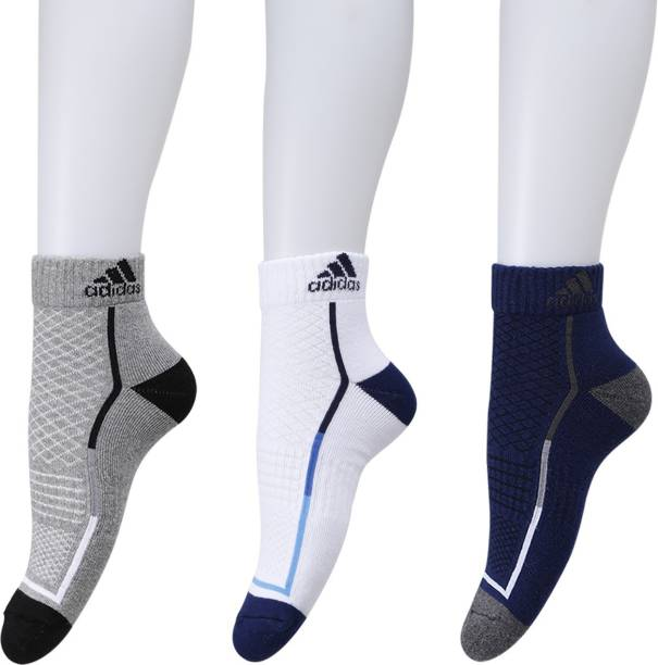 Adidas Socks - Buy Adidas Socks Online at Best Prices In India ... d61c81f2059