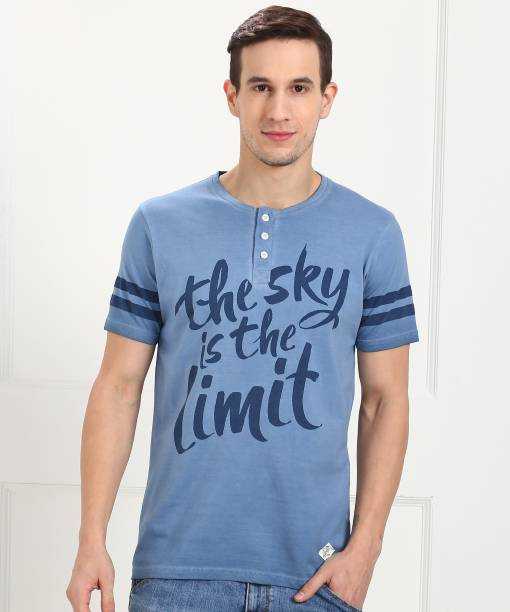 39e7ebdff Printed T Shirts - Buy Printed Tshirts Online at Best Prices In ...