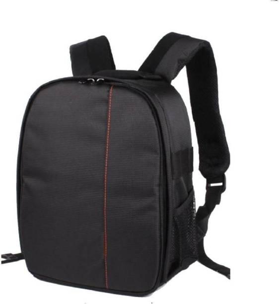GOD BOY DSLR SLR Camera Lens Shoulder Backpack Case for Canon Nikon Sigma Olympus  Camera Bag