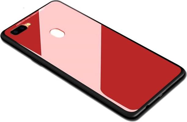 DHAN GTB Back Cover for OPPO F9 Pro