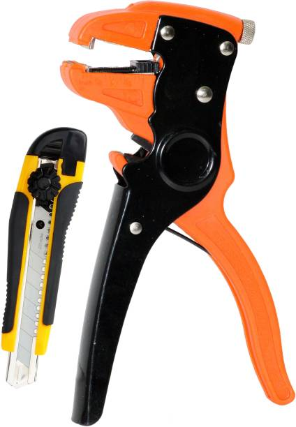 Digital Craft 0113 Self-Adjusting insulation Wire Stripper Automatic Wire Strippers Stripping Range With High Quality Tool Glass Cutter