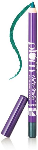 Plum NaturStudio All Day Wear Kohl Kajal Gemstone