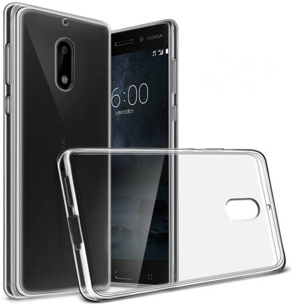 newest 42cd1 72afa Nokia 6 Cases & Covers Online | Flipkart.com