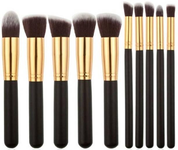 CETC Makeup Brush Set of 10