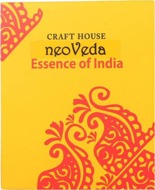 NeoVeda Essence of India Patchouli, Red Fruits, Lemongrass, Dragon Bloods, Sandalwood