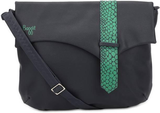 dbeeff87db95 Baggit Sling Bags - Buy Baggit Sling Bags Online at Best Prices In ...