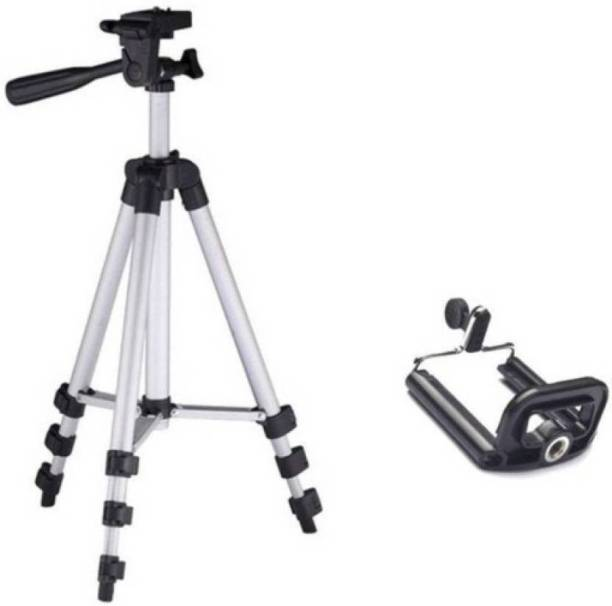 99e0a92f2 GROSTAR Tripod-3110 Portable Adjustable Aluminum High Quality Lightweight  Camera Stand With Three-Dimensional