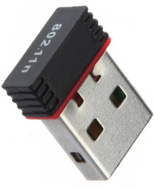OSRAY 2.4Ghz I- Wireless Wifi Dongle 300Mbps 802.11n USB Connector USB Adapter