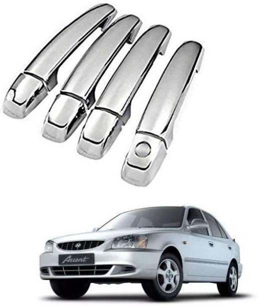 CARIZO A22893 Hyundai Verna Fluidic Car Door Handle