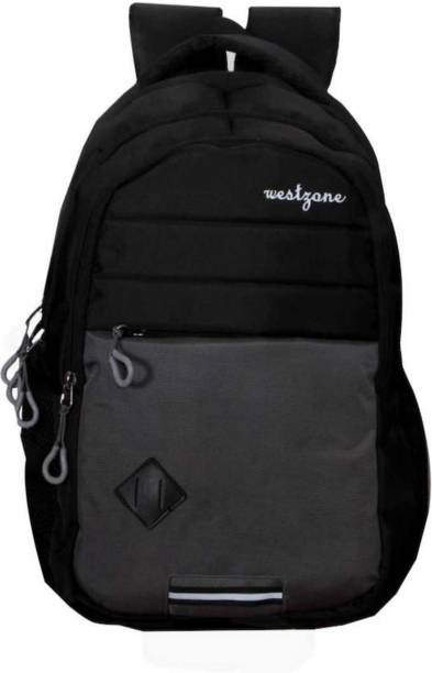 The Westzone 18 Inch Laptop Backpack