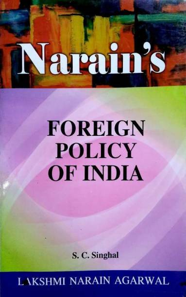 Foreign Policy Of India (Questions & Answers)