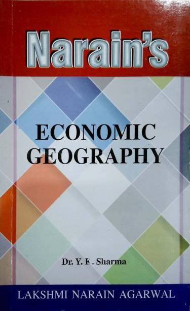 Economic Geograpohy (Questions & Answers)