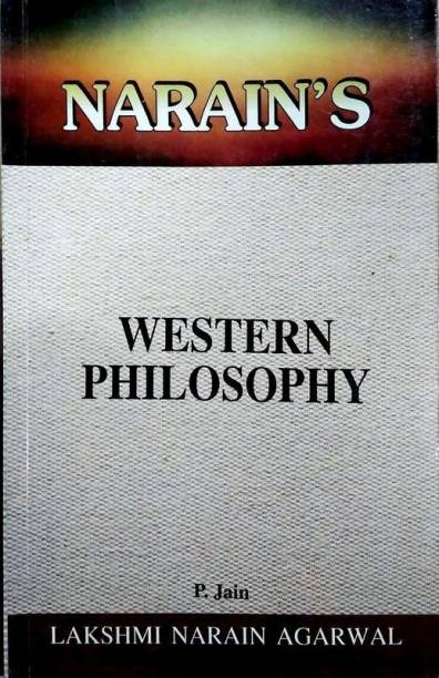 Western Philosophy (Questions & Answers)