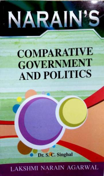 Comparative Government And Politics (Questions & Answers)