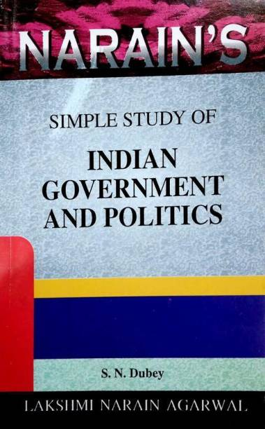 Indian Government And Politics (Questions & Answers)
