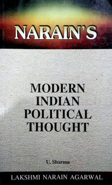 Modern Indian Political Thought (Questions & Answers)