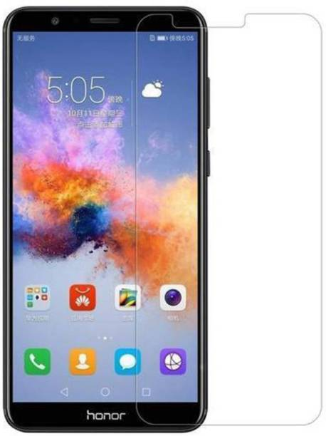 Mercury Case Tempered Glass Guard for Honor 7X