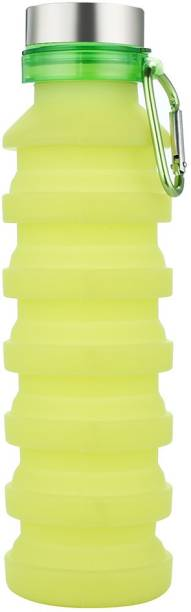 STYLE HOMEZ Silicon Bottle By Style Homez 550 ml Water Bottle