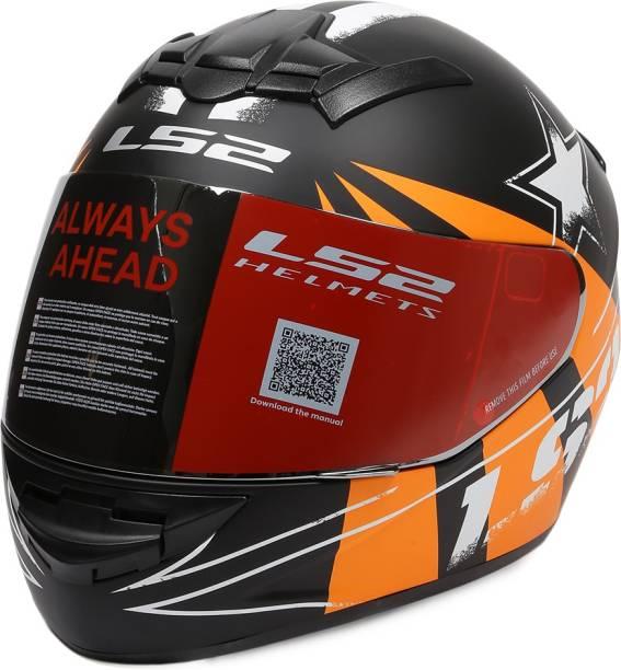 ee79539f Ls2 Helmets - Buy Ls2 Helmets Online at Best Prices In India ...