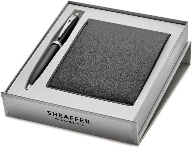 SHEAFFER 9317 With Slim Wallet Ball Pen