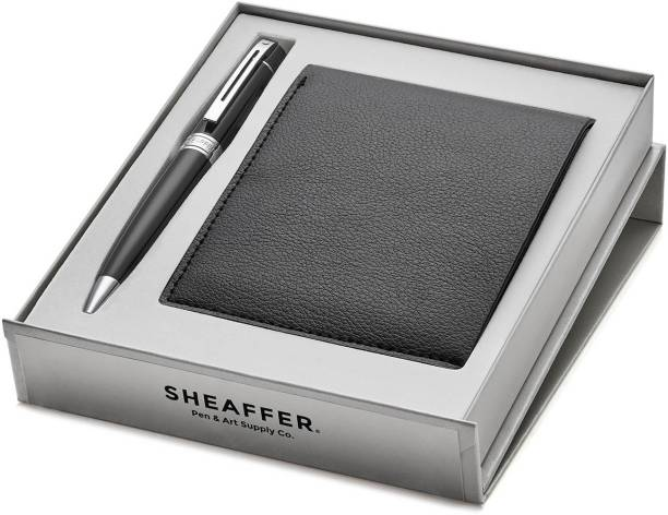 SHEAFFER 9312 With Slim Wallet Ball Pen