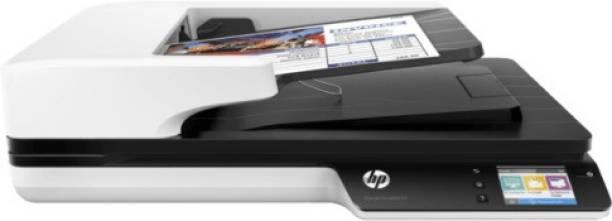 HP scanjet 4500fn1 Scanner