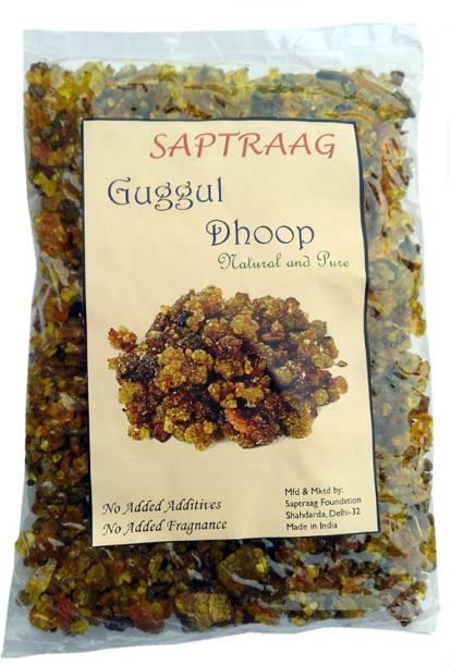 Saptraag 500 grm Guggul Dhoop