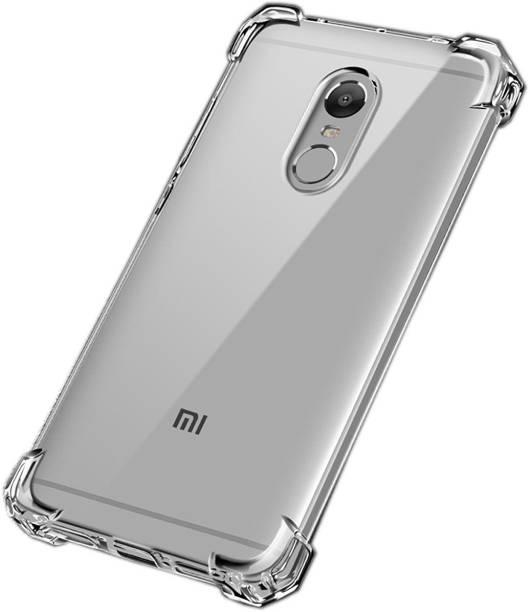 Maxpro Bumper Case for Mi Redmi Note 4