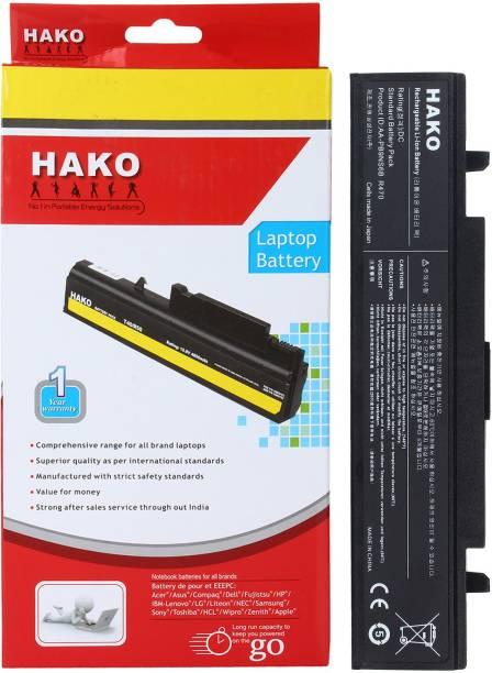 HAKO Samsung R523 R525 R528 R530 6 Cell Laptop Battery