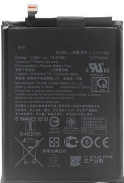 Safa Mobile Battery For  Asus Zenfone Max Pro M1 / ZenFone Max Pro M2