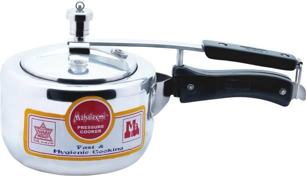 Mahalaxmi MLXMI_2LT Cooker 2 Pressure Cooker