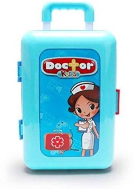 Smartcraft Doctor Set