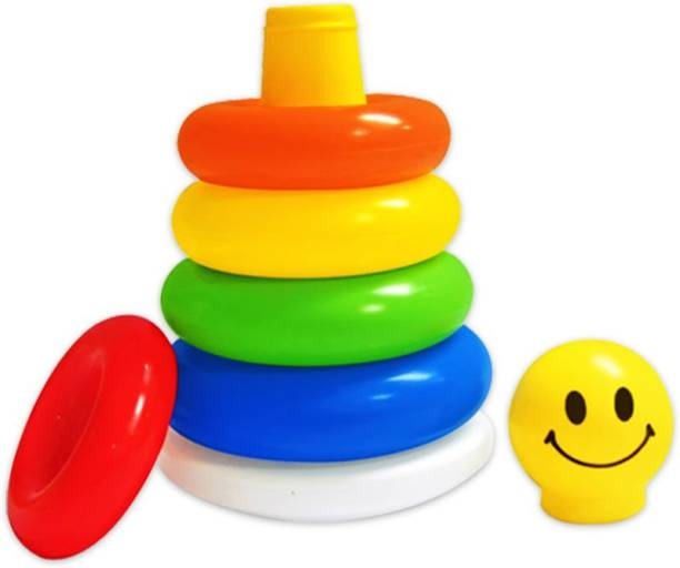 Baby Toys - Buy Baby Toys Online at Best Prices In India  22ef25042c53