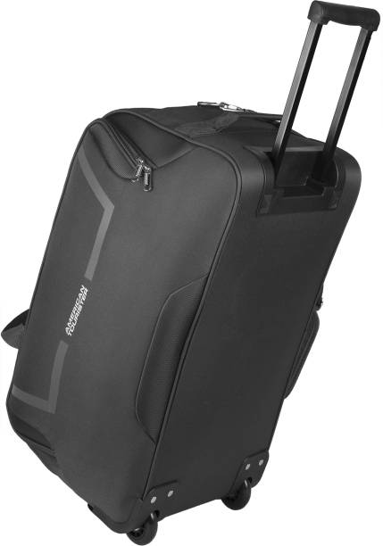 1bc262f99 American Tourister Cosmo Expandable Cabin Luggage - 22 inch