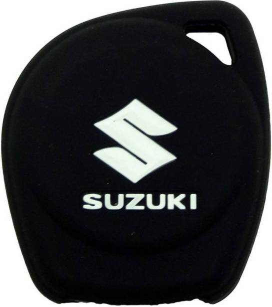 Trunkin Car Key Cover for SWIFT/RITZ/DZIRE/CIAZ/WAGONR/ALTO/ERTIGA/S-CROSS/SWIFT 2014 ONWARDS/BALENO Car Key Cover