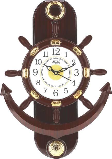 Wall Clocks Online At Best Prices On Flipkart