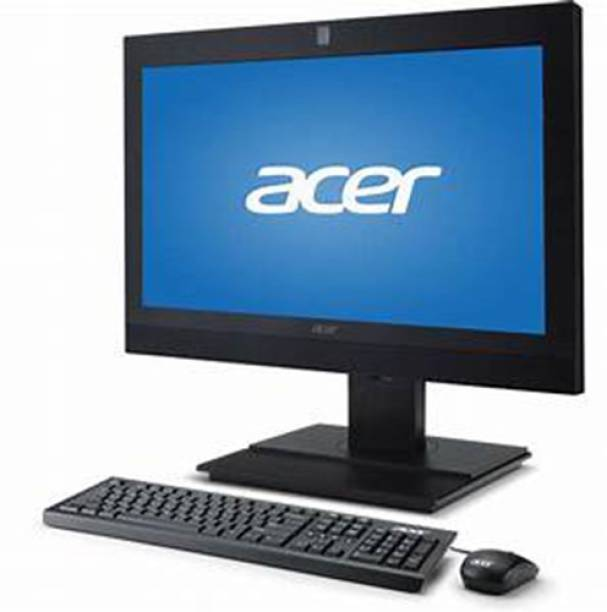 Acer Core i3  7th Gen   4  GB DDR4/1 TB/Windows 10 Pro/21.5 Inch Screen