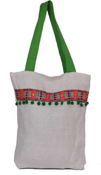 1589d5428679 Jute Bags - Buy Jute Bags online at Best Prices in India | Flipkart.com