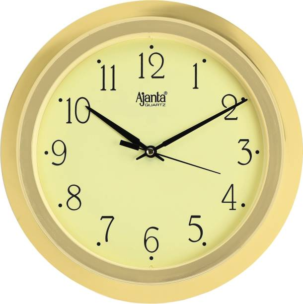 655fed58a8b1 Ajanta Wall Clocks - Buy Ajanta Wall Clocks Online at Best Prices In ...