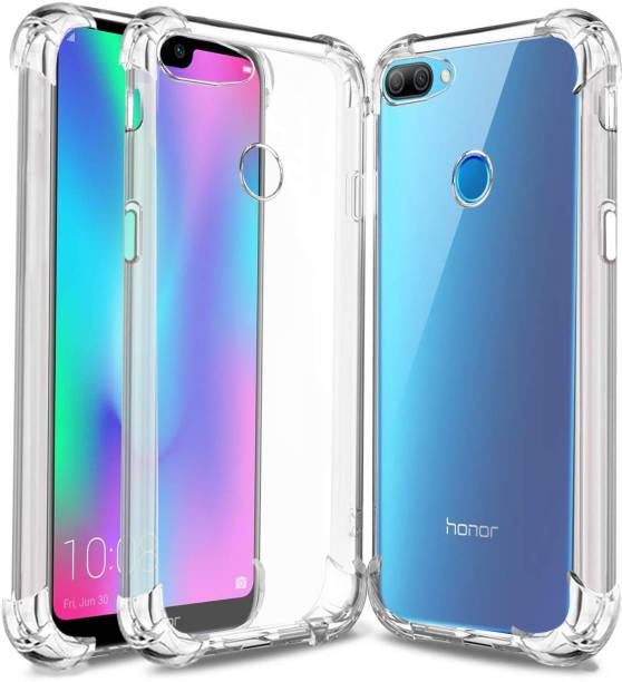 Power Bumper Case for Honor 9N