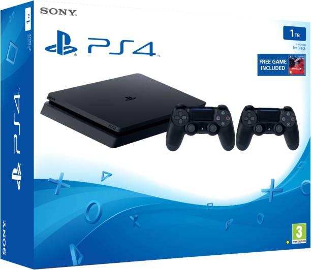 SONY PlayStation 4 1 TB with Drive Club