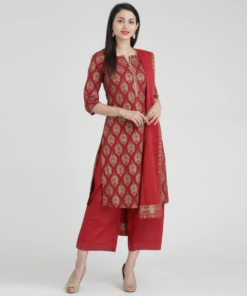 dc5d387e90c Biba Salwar Suits - Buy Biba Salwar Suits Online at Best Prices In ...